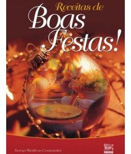 E-Book de Receitas para Ceia de Natal (Grátis)