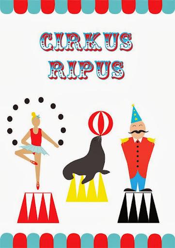 Festa Tema: Circo