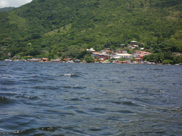 Sabor da Costa na Costa da Lagoa: Meu lugar favorito!!!