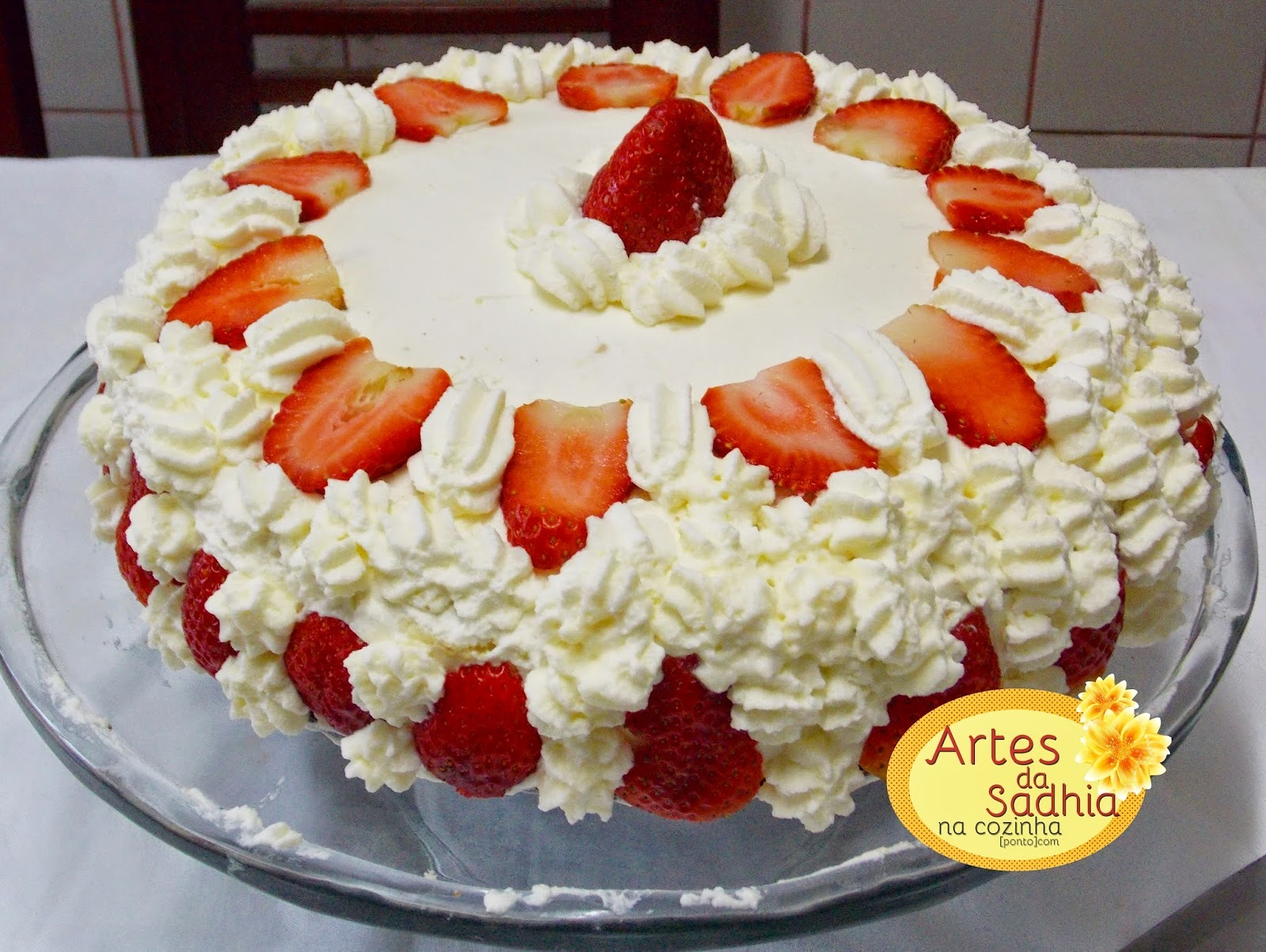 massa de torta que fica igual massa de bolo