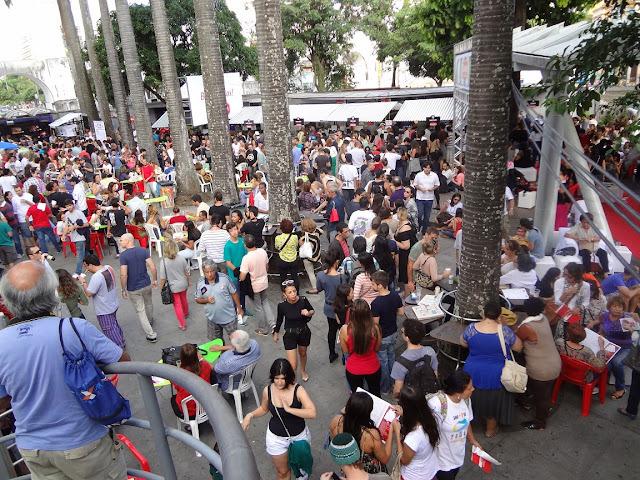 O Mercado - Feira Gastronômica do Rio de Janeiro