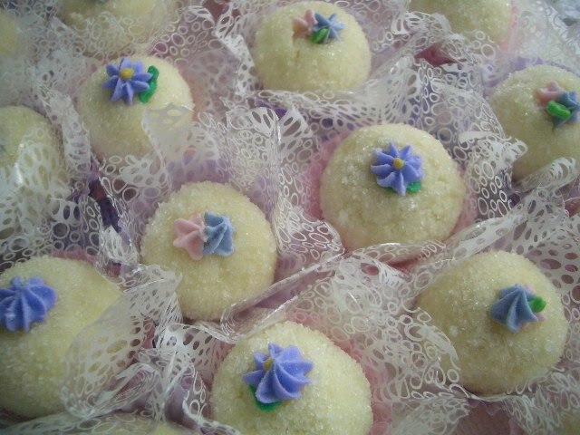 doces de festa da palmirinha
