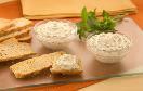 pão de alho com creme de cebola maionese e creme de leite para churrasco