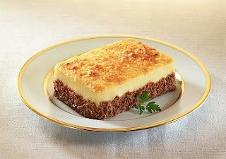 Pasteles de carne
