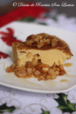 German-Style Apple Pancakes