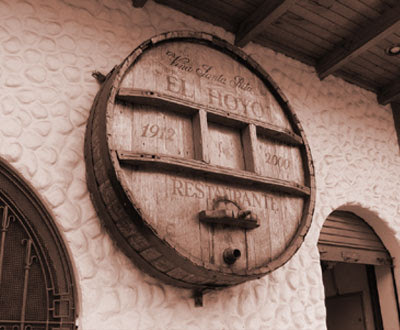 El Hoyo, un lugar de tradición...