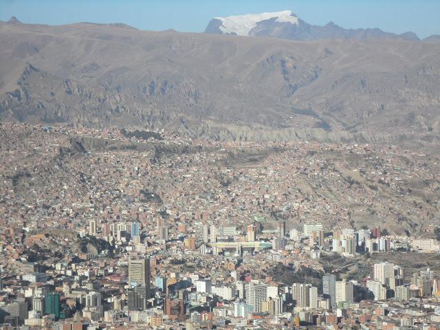 Saberes & Sabores da Bolívia