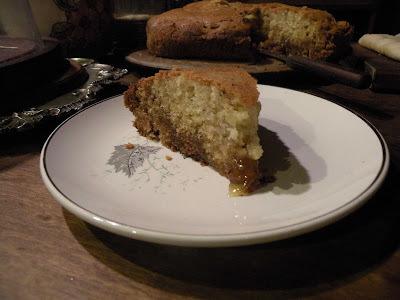 Torta trocitos