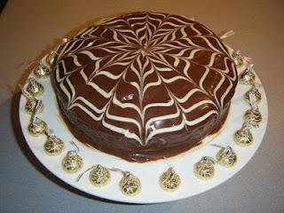 edmonds chocolate mud cake