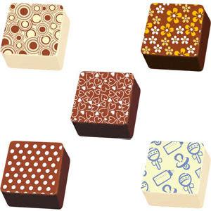 sobremesas requintadas de chocolate