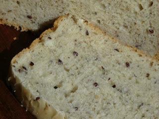 Pan Casero de semillas