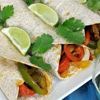 Tacos de soya