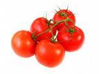 Segunda-feira.......uma baita falta de inspiração e tomates!