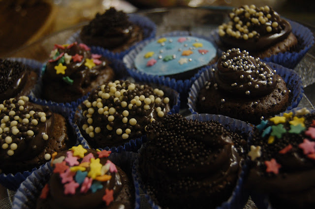 Cupcake é tudo de bom!