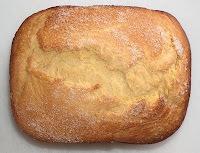Pão Doce Integral
