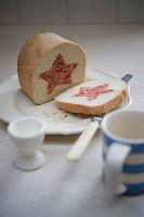 Doodle Bread - Pão Desenhado