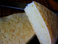 Kesra - Pão de Marrocos / Moroccan Bread