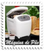 """""""Como fazer pães perfeitos na Máquina de Pão"""""""