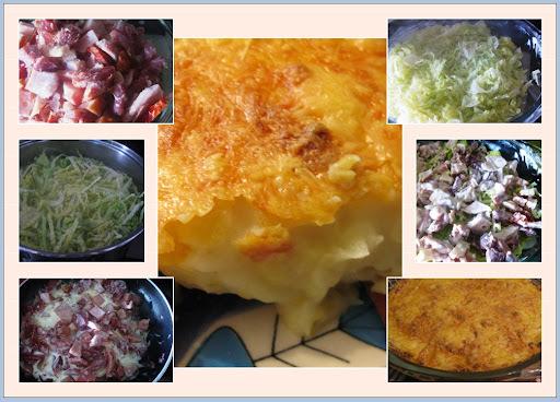pure de batata instantâneo sem e sem manteiga Leite