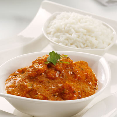 Chettinad Style Chicken Curry