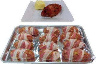 Carne fría individual