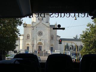 ITÁLIA - MILÃO