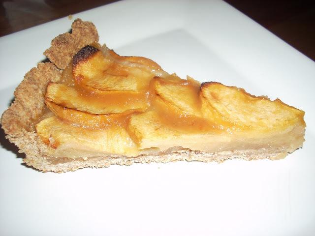 """La Reina de las Tartas: """"Tarta de Manzana"""""""