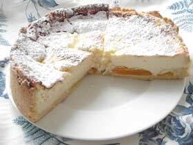 Torta Doce de Ricota...é de liquidificador!