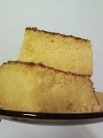 bolo de maizena sem farinha e sem gemas