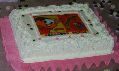 recheio de bolo de aniversario 4 leites