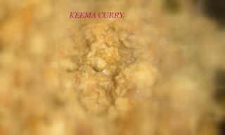 Keema Kofta Curry