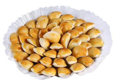 Pasteis de Forno