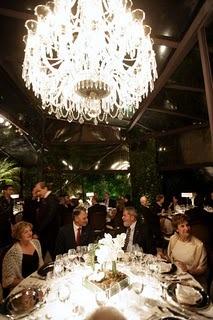 Jantares em comemoração aos 200 anos da chegada da Corte Portuguesa