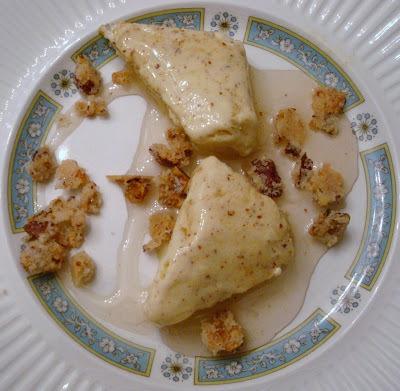 ingredientes para torta de piña de medio kilo