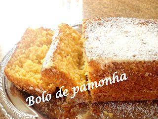 do bolo de milho do chef alvaro rodrigues