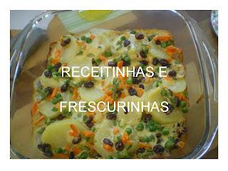 Batatas  à grega