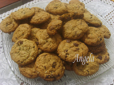 COOKIES -  Neiman - Marcus Cookies House Recipe