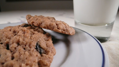 Cookies And Small Town Political Corruption. Plus Voting For PFB Challenge #2.