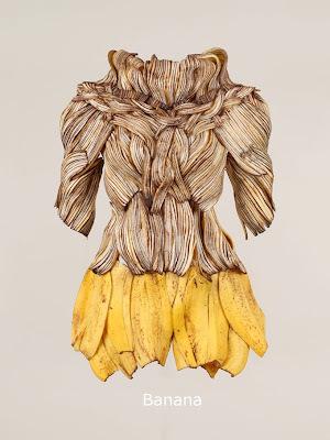 Vestidos feitos pra comer - A Arte de Sung Yeonju