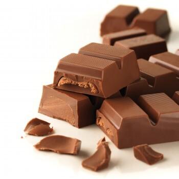 Chuť na sladké :)