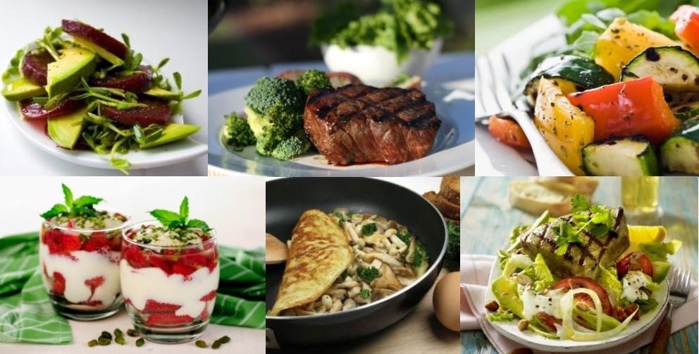 Metabolický typ – Proteín – Tuk