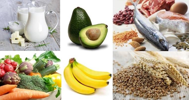 Komplex vitamínov skupiny B