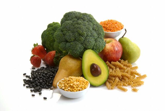 Vláknina a naše zdravie
