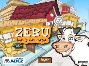 Carne de Zebu na Mesa!