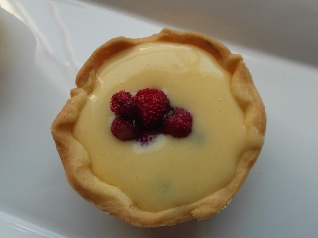 yoghurt fridge tart