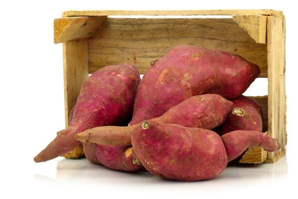 Benefícios da Batata doce: você sabe quais são?