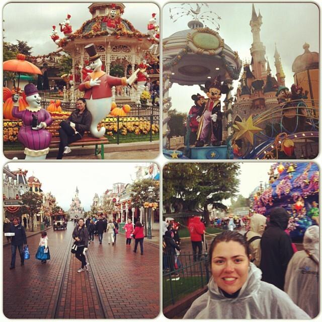 Disneyland Paris: vale a pena?