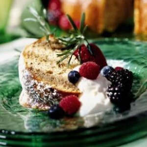 Baking Recipes Bound to Keep You Healthy