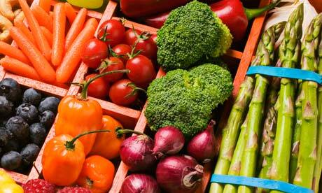 The Vegetarian Diet: What You Should Know
