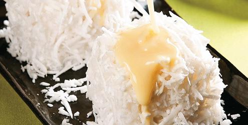 de bolo de tapioca do maranhão